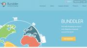 Bunddler Website