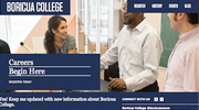 Boricua College Website